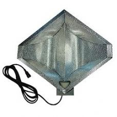 Eco Technics Diamond Reflector - Small